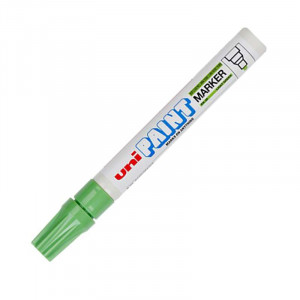 UNI Paint Marker PX-20 Medium Light Green