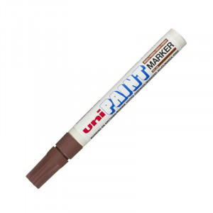 UNI Paint Marker PX-20 Medium Brown