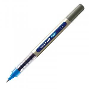 UNI Eye UB-157 0.7mm Blue