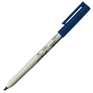 SAKURA Calligraphy Pen 2.7mm XCMKN30#138 Royal Blu