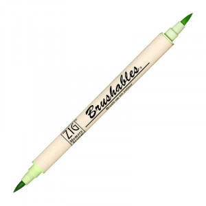 ZIG MS Brushables Brush Pen 045 Cool Cucumber
