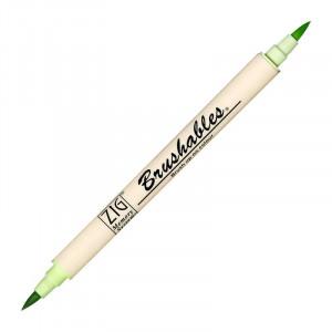 ZIG MS Brushables Brush Pen 045 Cool Cucumber