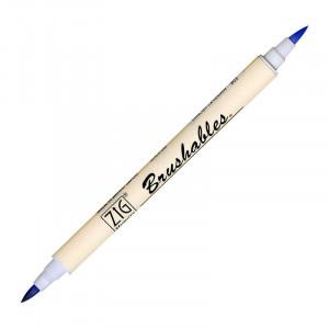 ZIG MS Brushables Brush Pen 803 English Lavender