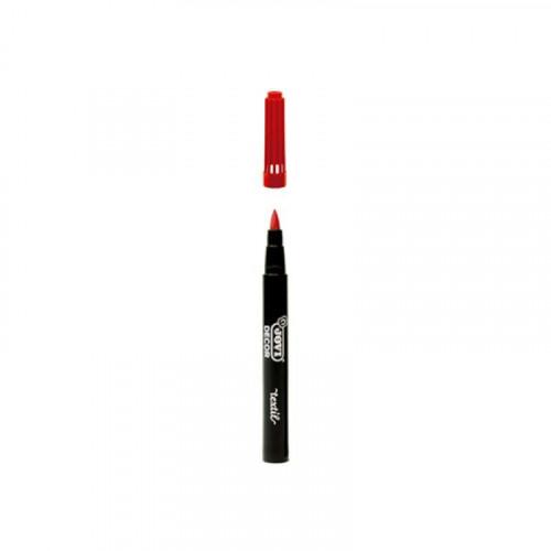 JOVI Decor Textile Colour Felt Tip Pen 12s