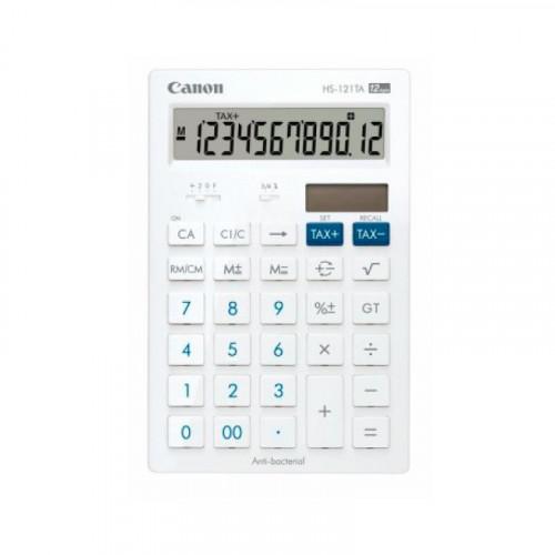 CANON Calculator 12D HS-121TA