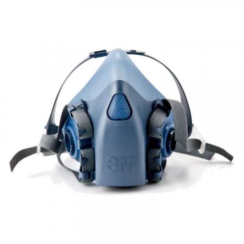3M Mask Half Facepiece 7502