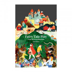 Fairy Tale Play:A Pop-up Storytelling Book