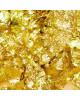 MONA LISA Metal Flakes 3g-Gold