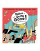 Going,Going,Gone! A High-Stakes Board Game