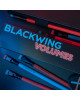 BLACKWING Pencil LE Volumes 6 Neon x1 Red