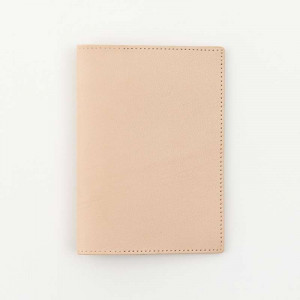 MIDORI MD Goat Leather Cover A6 Variant A
