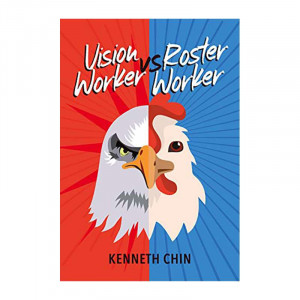 Vision Worker vs Roster Worker