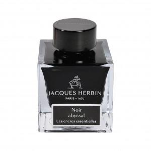 JACQUES HERBIN Essentials 50ml Noir Abyssal