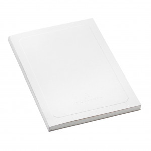 JACQUES HERBIN The Notepad 125g Blank