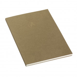 JACQUES HERBIN Writer's Notebook 90g Lined