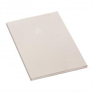 JACQUES HERBIN Traveller's Notebook 65g Blank