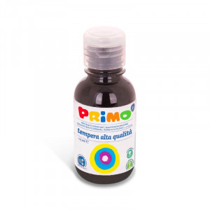 PRIMO Ready Mix Poster Paint 125ml #800 Black