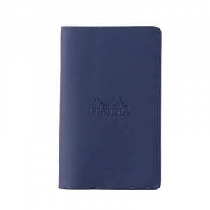 RHODIA 2021 Monthly w.cover/Basic mini Navy