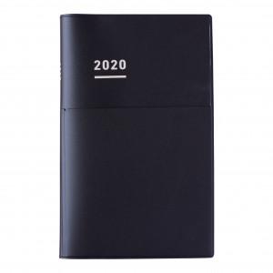 KOKUYO 2020 Jibun Techo Diary Biz Matt-Black
